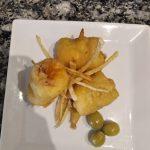 Paella, Quiche y Tarta de la Viña. Cocina Internacional.